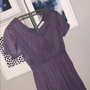 Dresses & Skirts - Beautifully Accented Boutique Dress